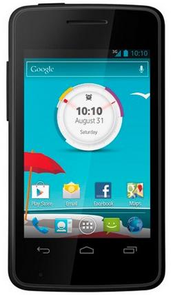 Vodafone Smart Mini Android