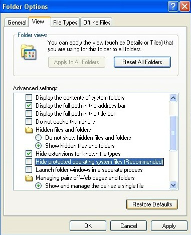 Virus Removal Instruction: Quick and Easy Way to Remove
