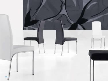 Tienda muebles modernos muebles de salon modernos salones - Tapiceros en fuenlabrada ...