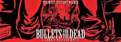 Bullets for the dead-zombie indie movie