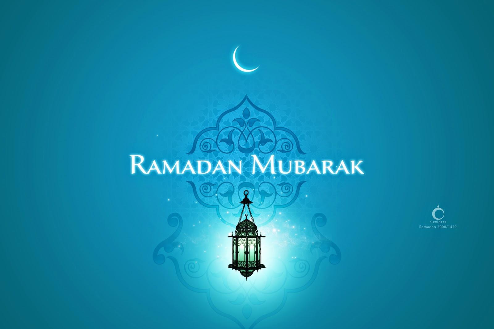 Puisi Nasehat Ramadhan - Gus Mus