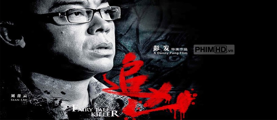 Phim Truy Hung VietSub HD | Fairy Tale Killer 2012