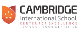 Cambridge International School Pune Logo