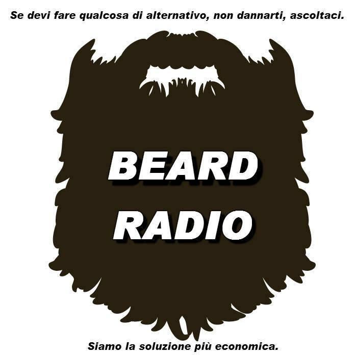 Il viaggio prosegue su Beard Radio