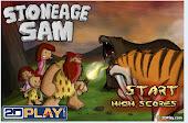 Stone Age Sam Game