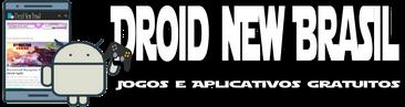 Droid New Brasil