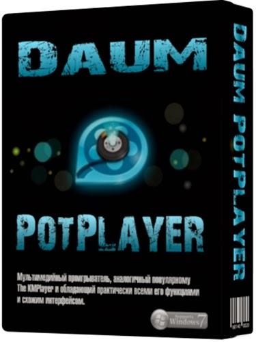 Daum PotPlayer 1.5 İndir
