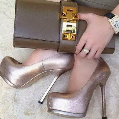 High Heels Designs Trends