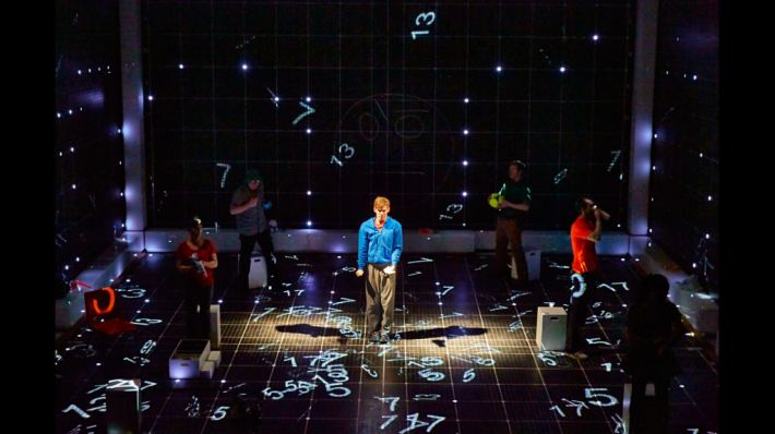 Curious Incident Of The Dog In The Nighttime Review