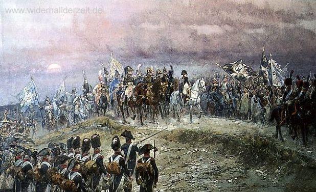 Napoleon Bonaparte - Empereur: Waterloo