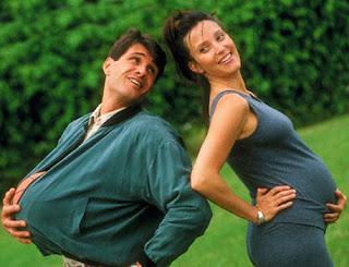 к чему снится беременная (беременность)