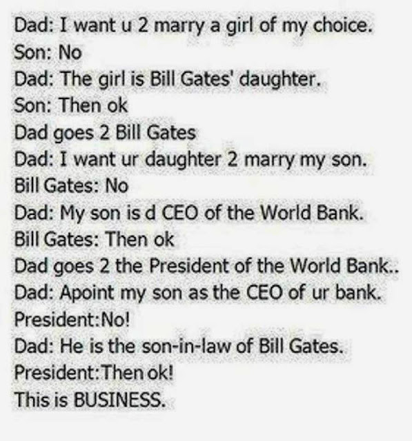 Bill Gates Son in Law Bill Gates 39 Son in Law