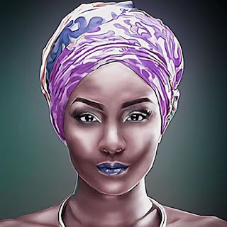 Check Out Gbenro Ajibade's Sweet Birthday Message to His Wife