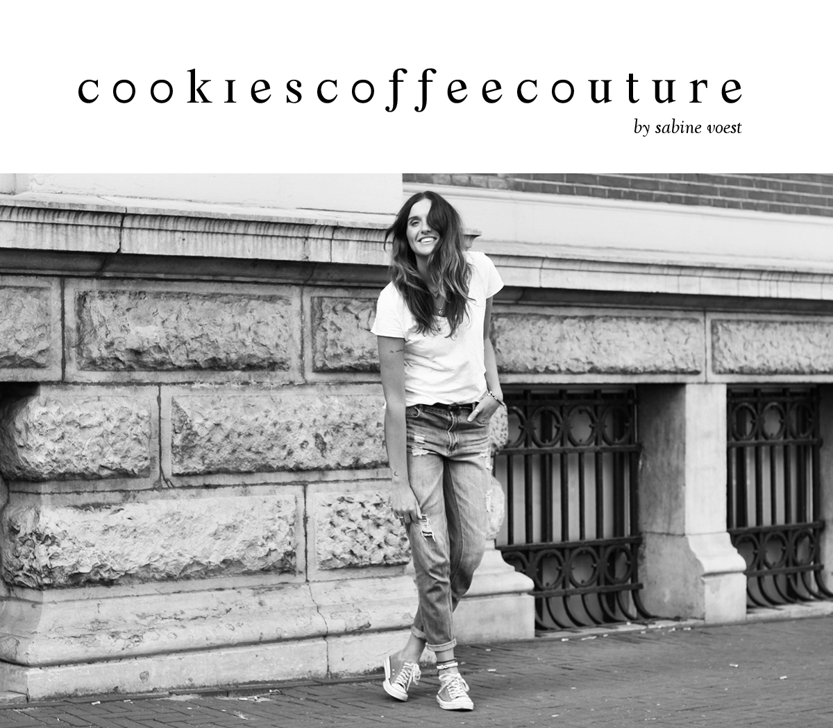 Cookies Coffee & Couture