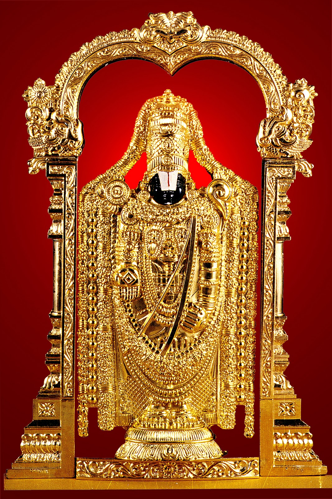 Most Inspiring Wallpaper Lord Govinda - Lord+balaji+hd+www  Photograph_42754.jpg