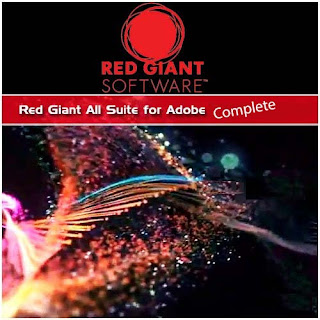 Red Giant Plugins All Suites Free Full
