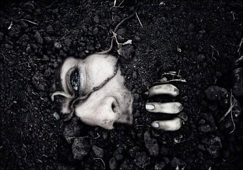 Tafofobia:O Pânico de ser enterrado vivo