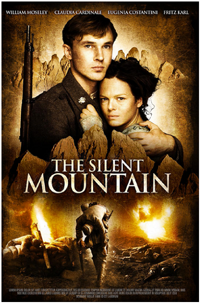 The Silent Mountain