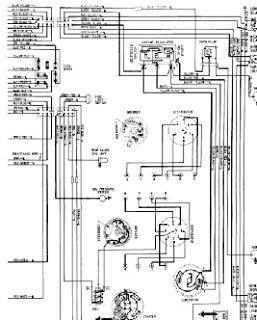 repair manual  ford  wiring diagram