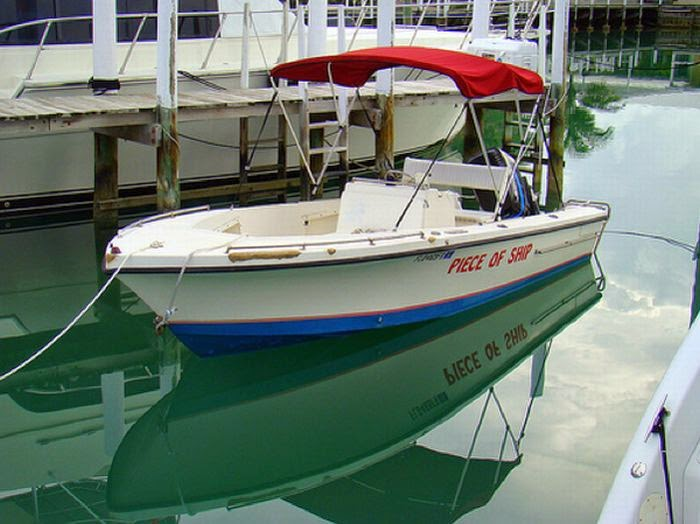 Get Ideas Of Funny And Clever Boat Names Funny