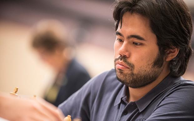 Hikaru Nakamura remporte le 2e millionaire chess de Las Vegas - Photo © David Llada