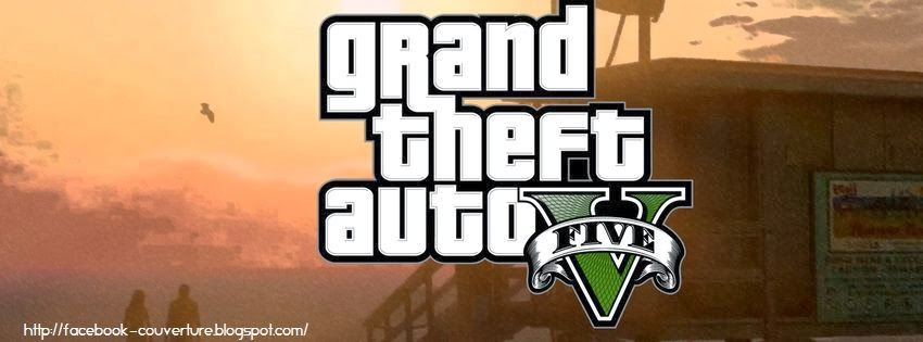 Image de couverture facebook gta 5