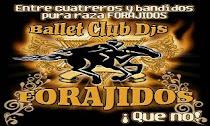 Ballet Club Dj's Forajidos