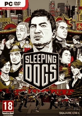 Sleeping dogs indir