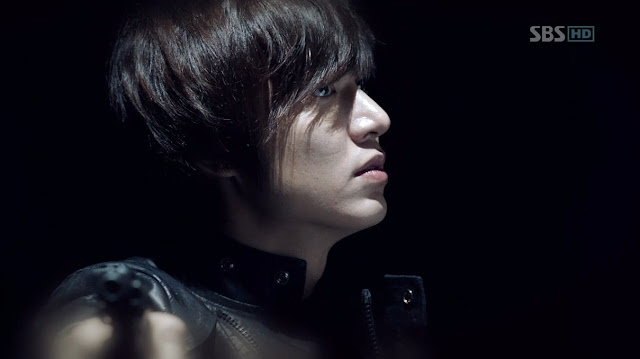 Lee Min Ho HD Wallpaper