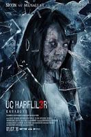 Harfliler 3: Karabuyu Película Completa DVD [MEGA] [LATINO]