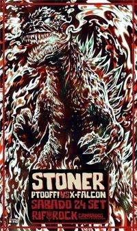24 set: sesión Stoner