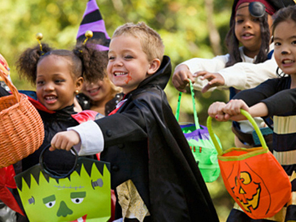 kids halloween activities
