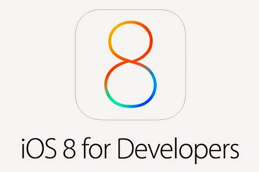 Apple Rilis iOS 8 Beta 4