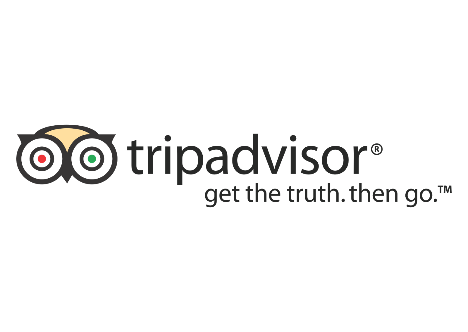 Logo Trip Advisor Vector Download Free