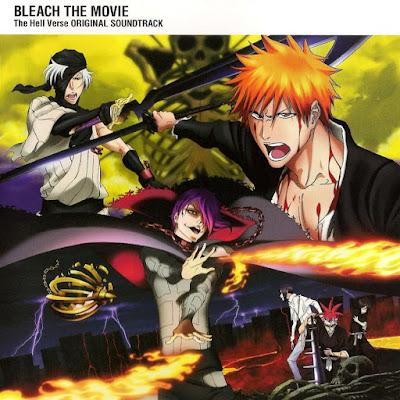 Bleach the Movie 4: Hell Verse