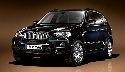 BMW X5. 7 Seater Cars: ...