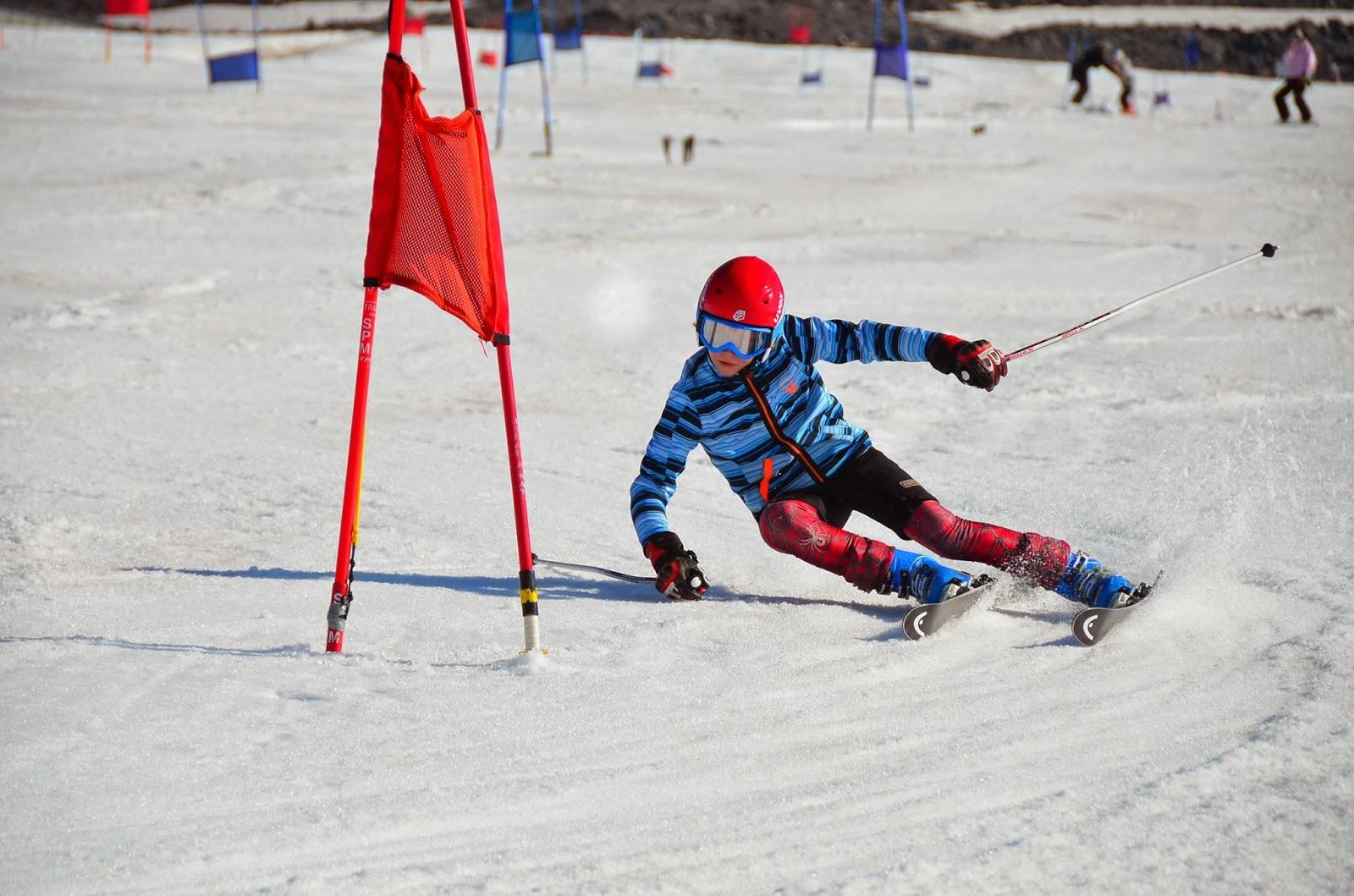Ski Blog with Harald Harb: September 2014