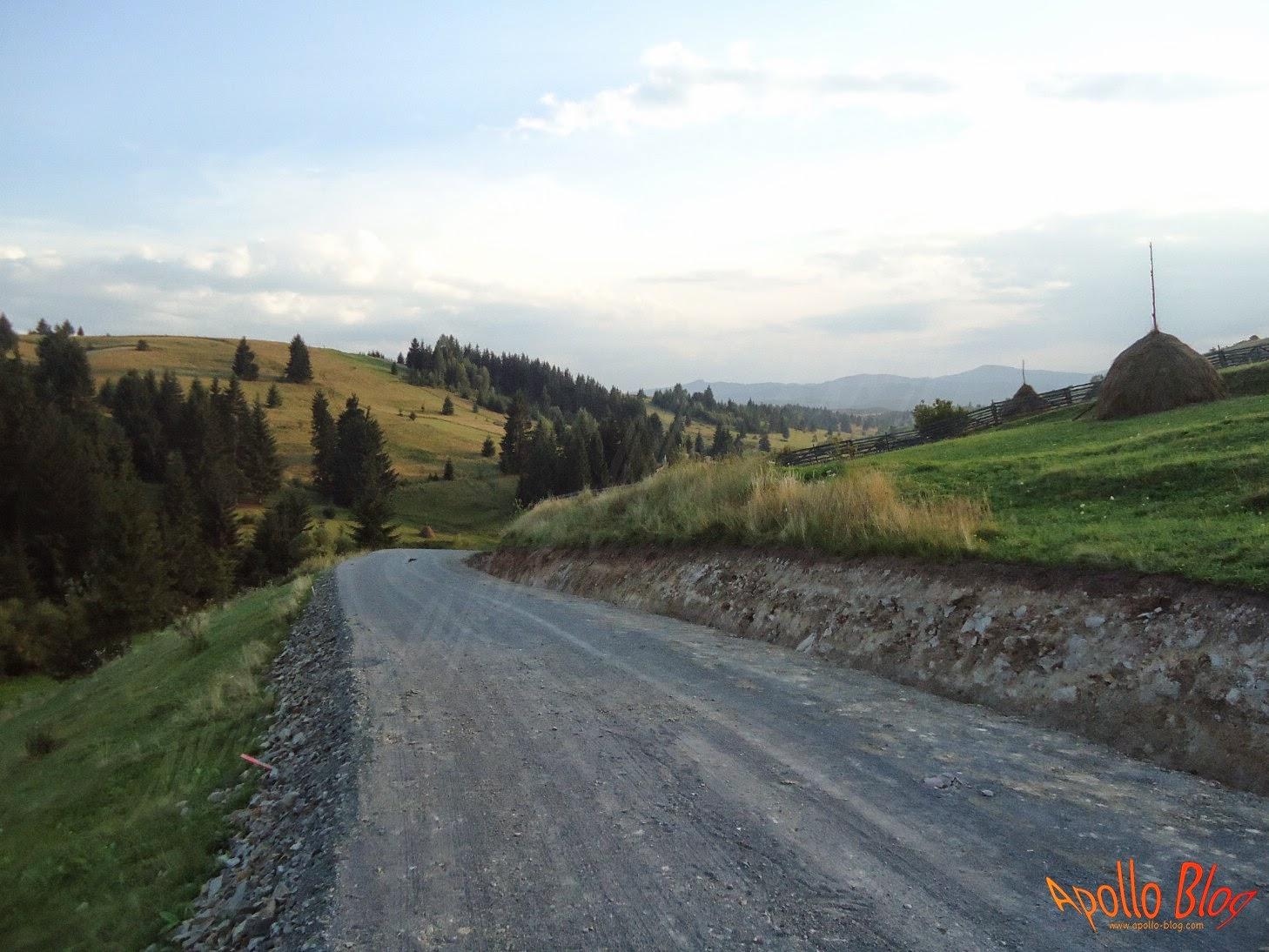 Drum Galautas - Filpea