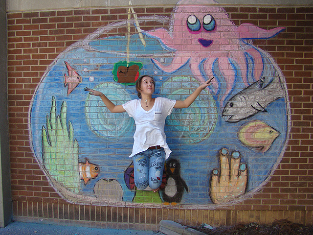 Art of Apex High School: SchoolArts Magazine Article : Interactive ...