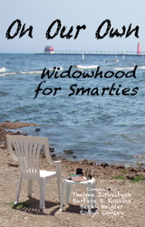 Book Cover for On Our Own: Widowhood for Smarties