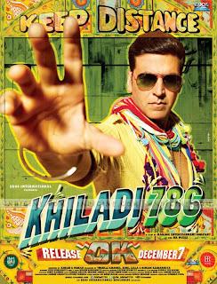 Khiladi 786 (2012) Full Movie Online