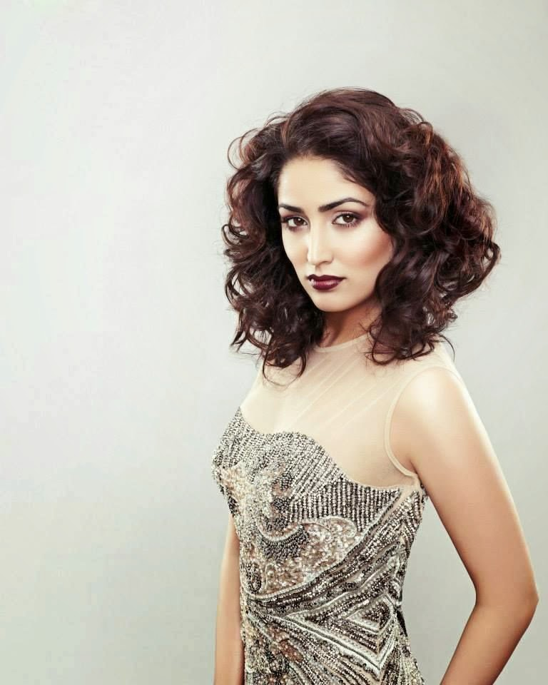 Yami Gautam in Femina Magazine Photoshoot Part 1