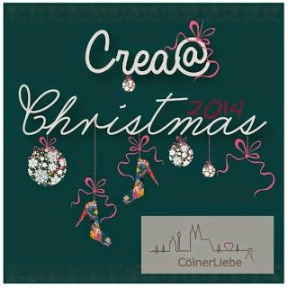 Crea@Christmas 2014