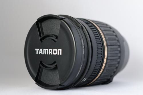 Tamron 17-50mm F2.8 A16N II
