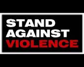 STOP  Kekerasan & Anarki