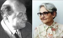 Dr. Pető András és   Dr. Hári Mária