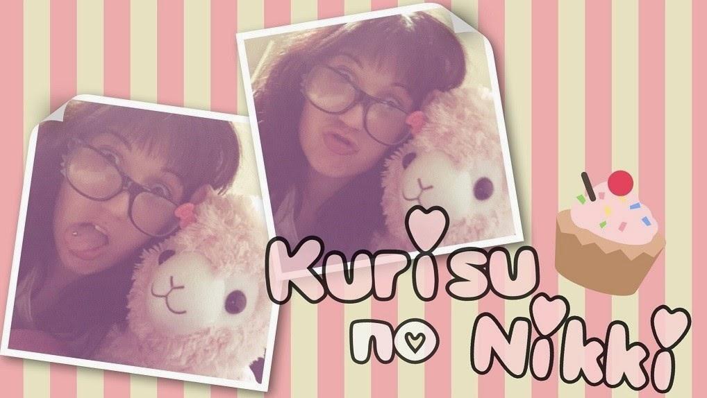 * ♥ ☆  [ Kurisu no Nikki ] ☆ ♥ *