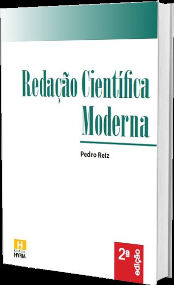 Redação científica moderna, 2ª edição