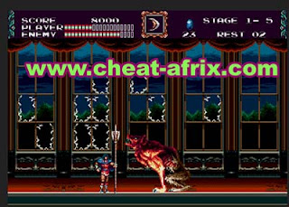 Download Games Contra & Castlevania For Free