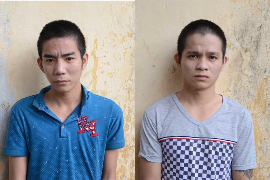 Gia Lai: Vừa được tha tù trước thời hạn, lại tiếp tục phạm tội